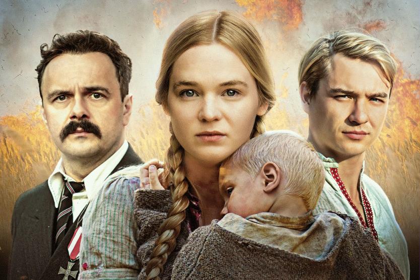 Фрагмент постера фільму. Джерело: Filmweb.pl