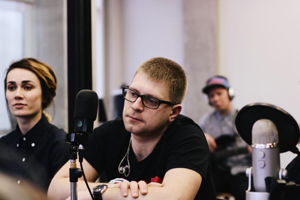 Фото: Александра Железнова